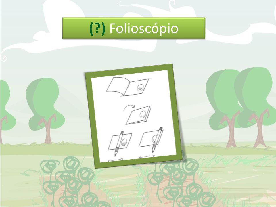 (?) Folioscópio