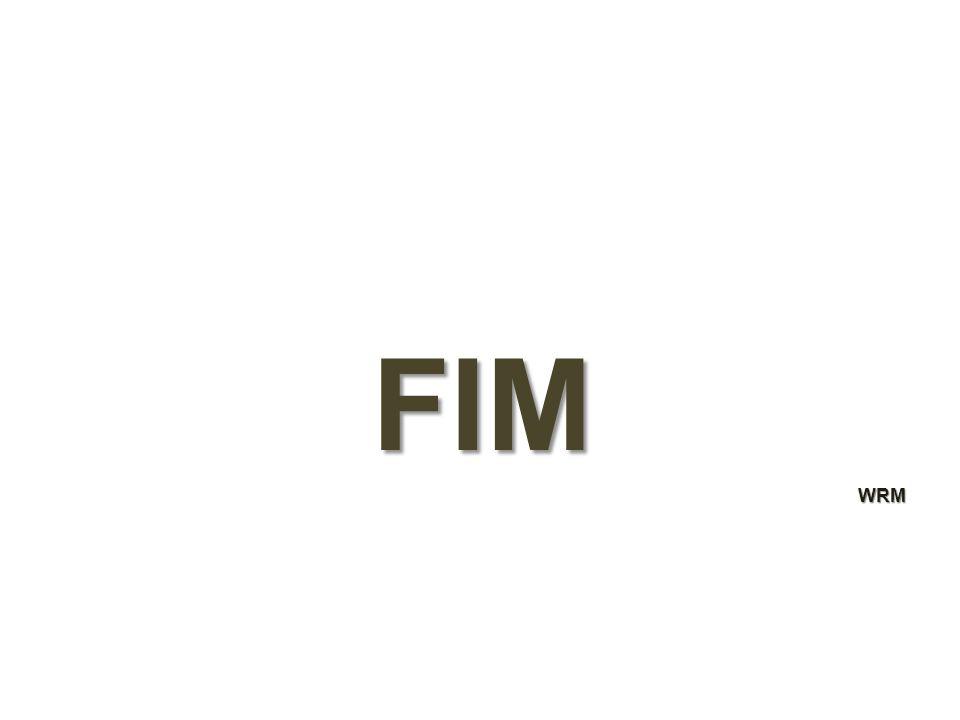 FIMWRM