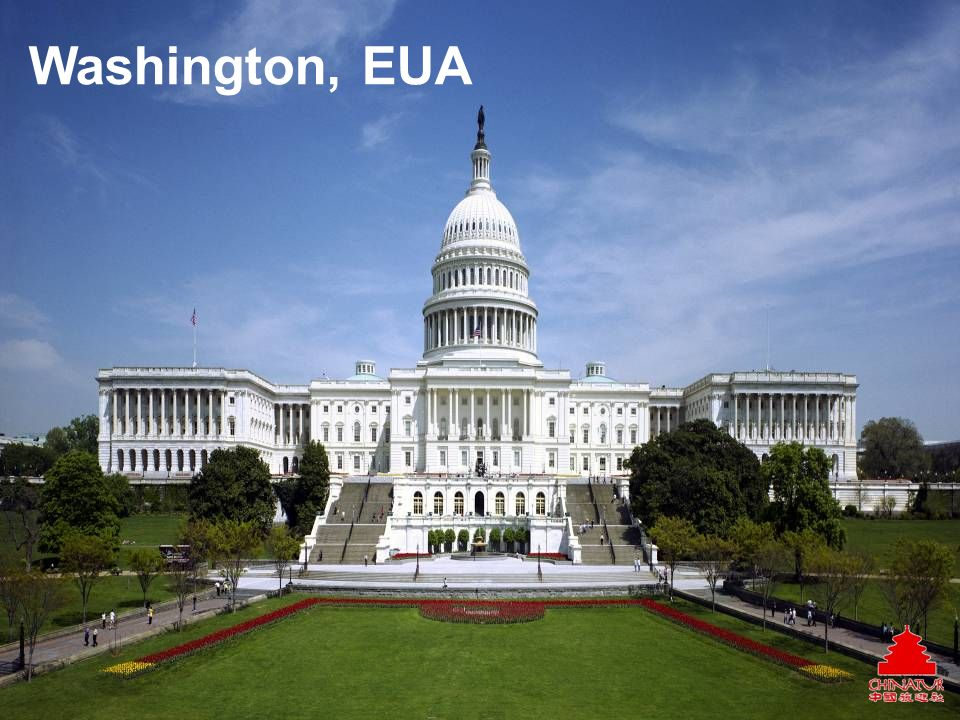 Washington, EUA