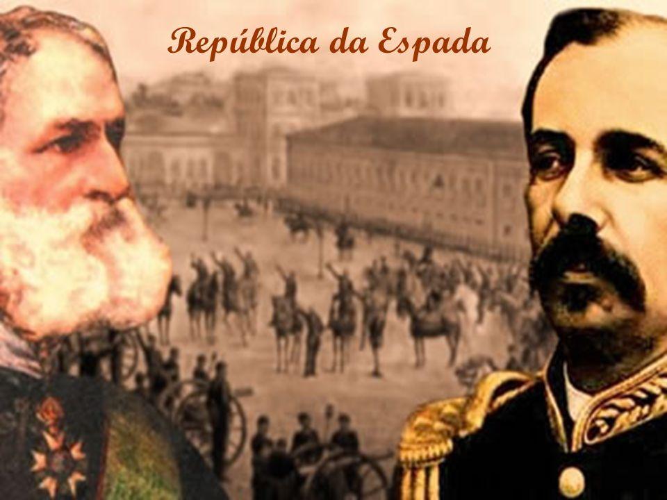 Devido à enorme proporção que este movimento adquiriu o governo da Bahia não conseguiu por si só segurar a grande revolta que acontecia em seu Estado, por esta razão, pediu a interferência da República.