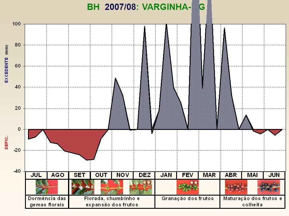 BH 2007/08: VARGINHA-MG