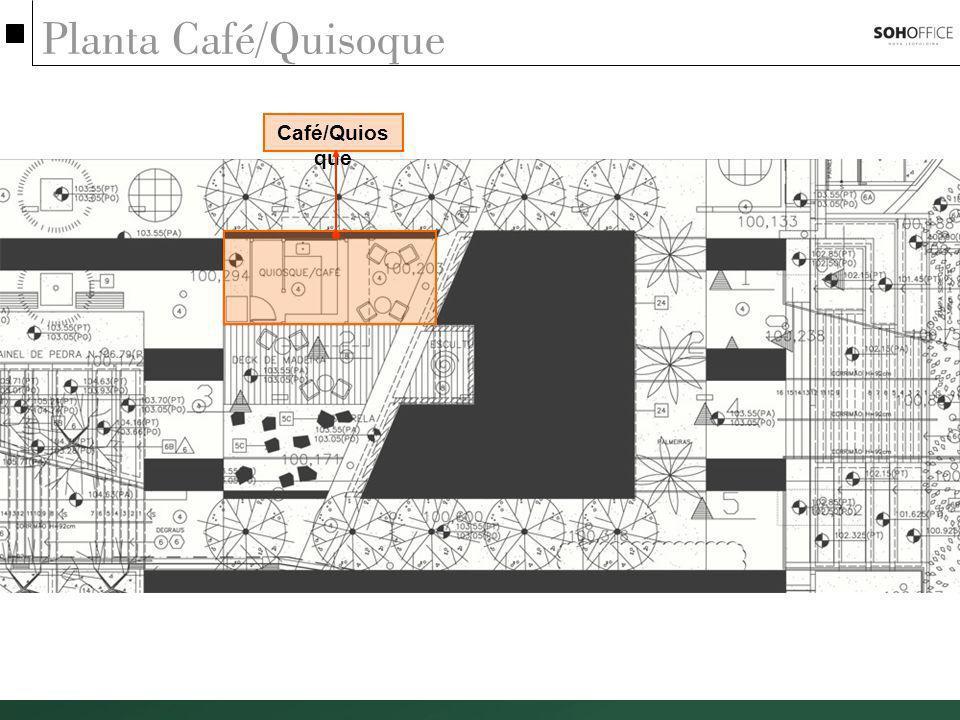 Planta Café/Quisoque Café/Quios que