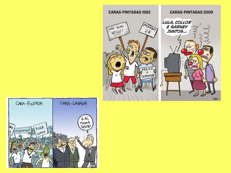 Governo FHC (95 – 98 – 02): Marcado por privatizações; Crises mundiais: México 95, Ásia 97-98, Rússia 99, Argentina 2001; Aumento da Dívida externa; 1