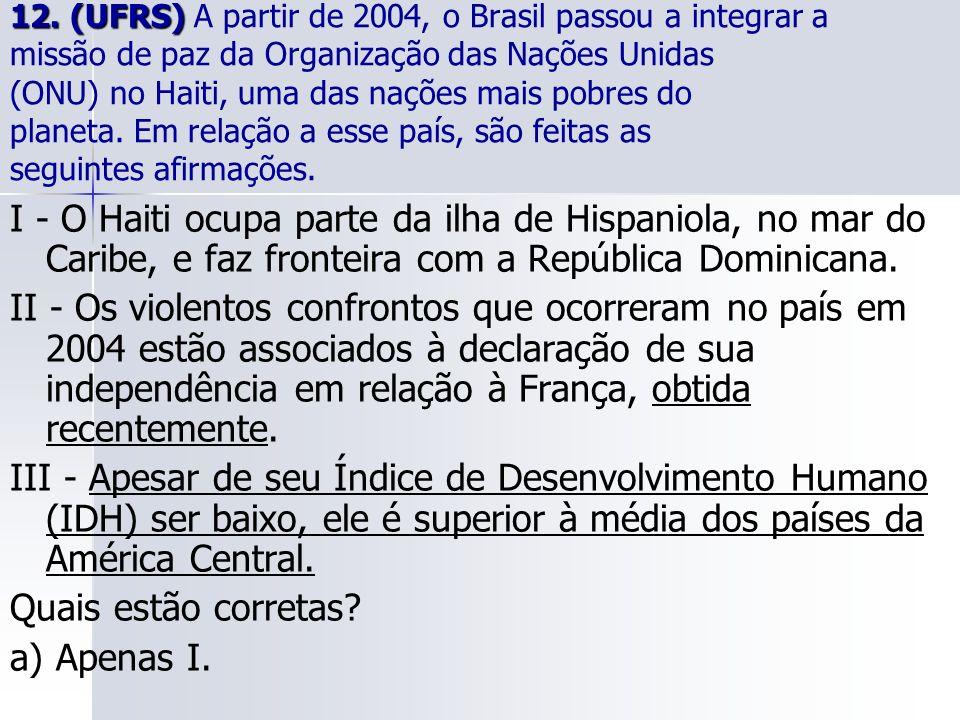 12.(UFRS) 12.