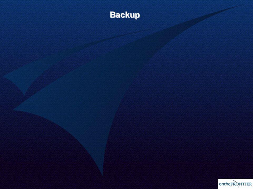 27 Backup