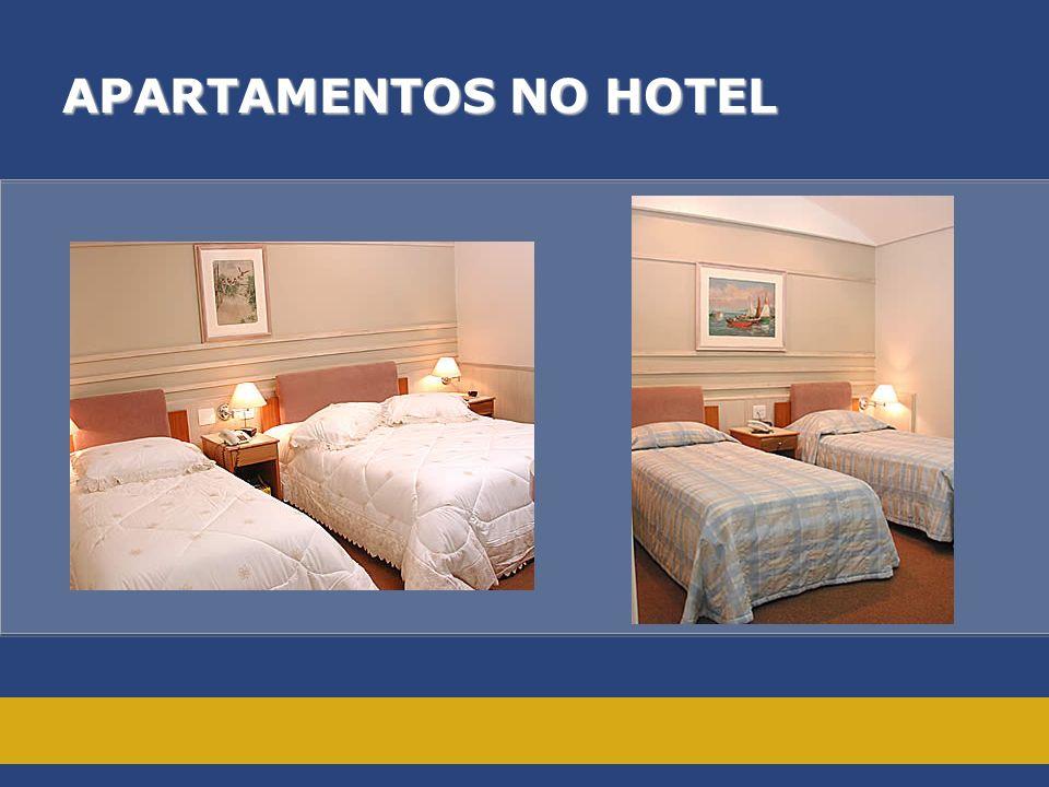 APARTAMENTOS NO HOTEL APARTAMENTOS NO HOTEL