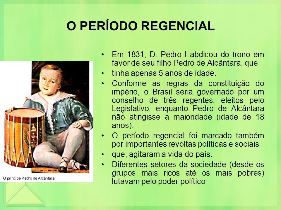 O parlamentarismo no Brasil Em 1847, a criação do cargo de presidente do Conselho de Ministros assinala o começo do parlamentarismo no Segundo Reinado.