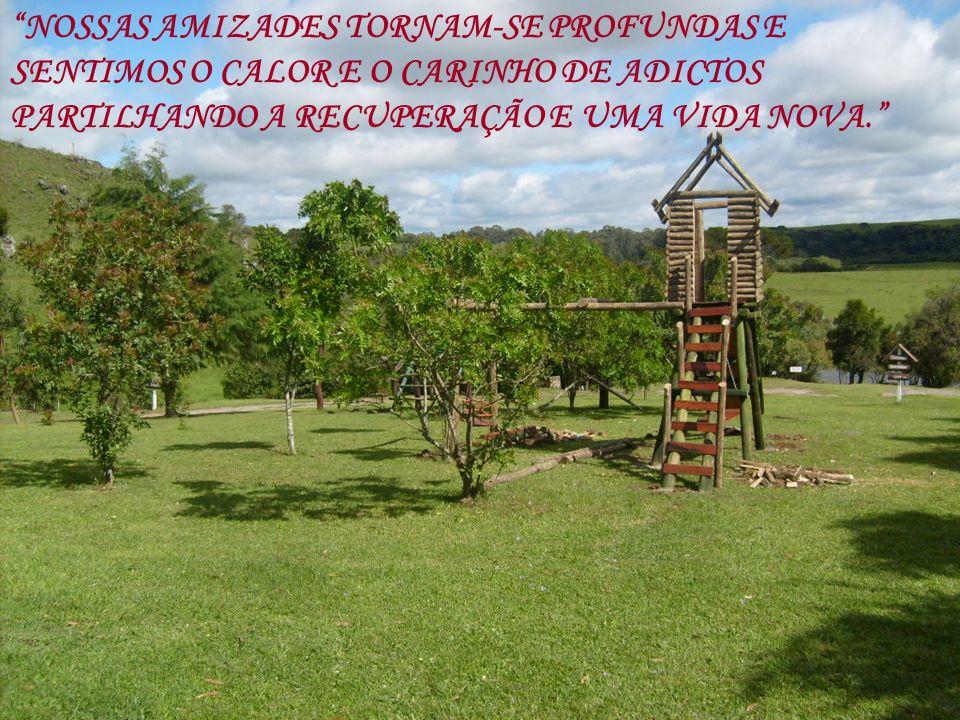 LOCAL: PARQUE DAS CASCATAS, LAGEADO GRANDE, CAXIAS DO SUL/ SÃO FRANCISCO DE PAULA, SERRA GAUCHA, RODOVIA, RS 453 DATA: 29 DE FEVEREIRO, 01 E 02 DE MARÇO DE 2007.