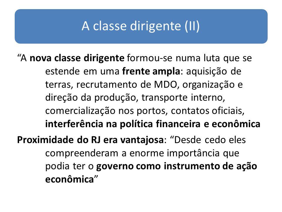 Cap.XXI: O problema da MDO I. Oferta interna potencial (I) Em meados do séc.
