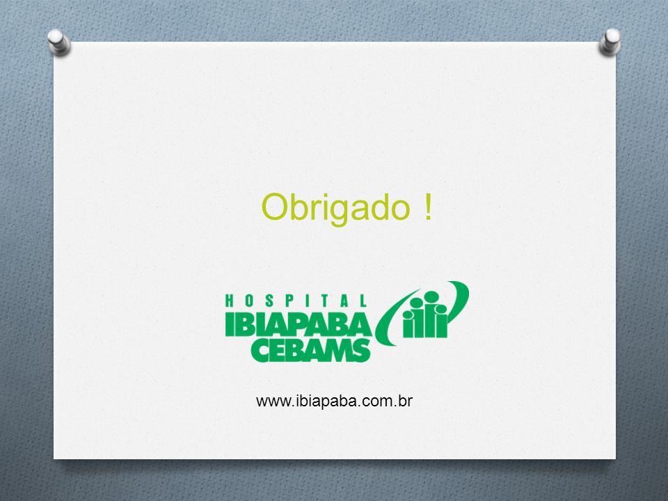Obrigado ! www.ibiapaba.com.br