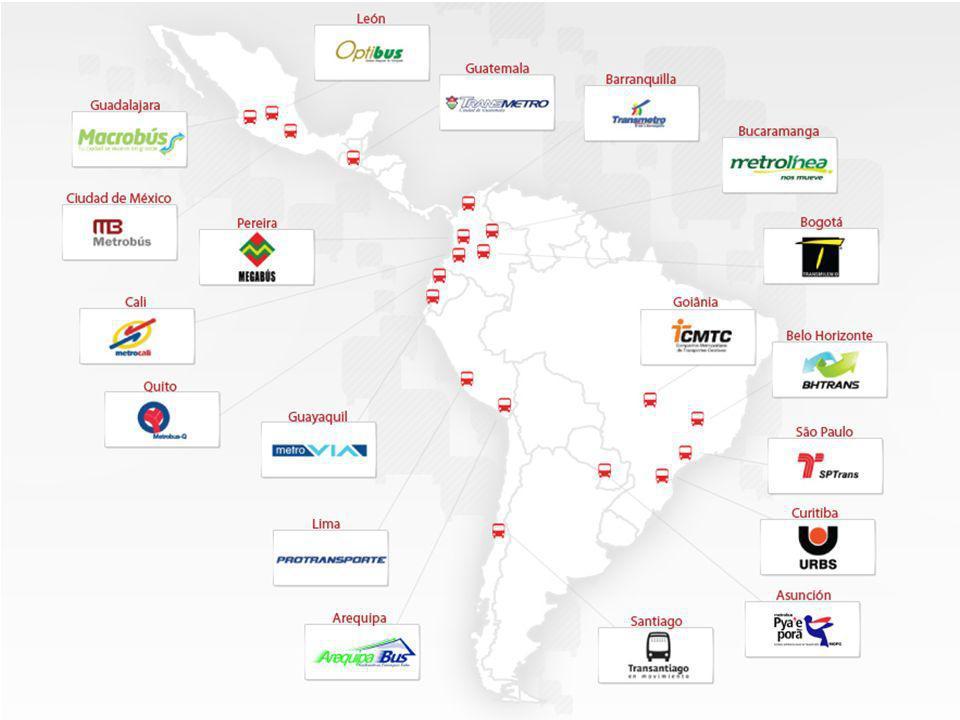 Por favor poner aqui uma imagem da capa de los guidelines de EMBARQ en portugues y uma imagem del relatório de inspeçao a Curitiba