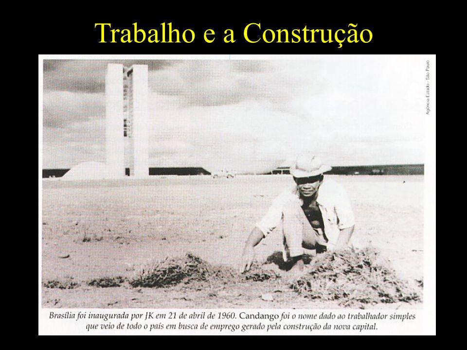 Trabalho e a Construção