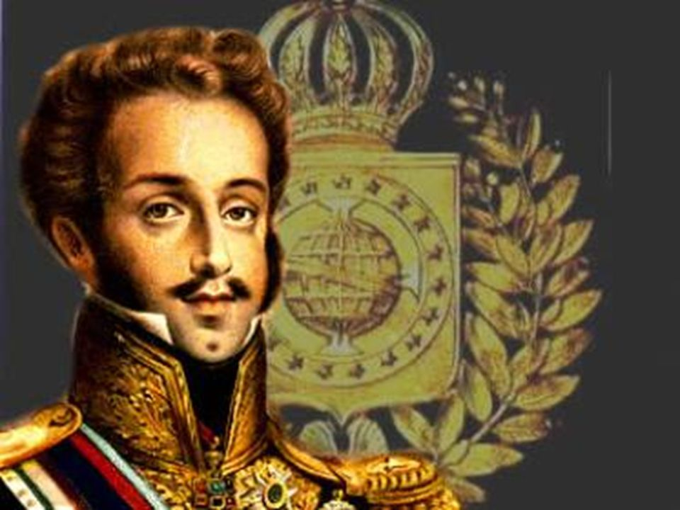 Fofoca Histórica: Que D.Pedro I era garanhão irremediável disto não há dúvidas.