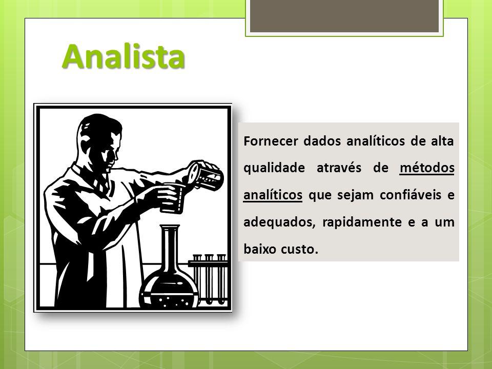 Análises de Alimentos Análise Qualitativa e Quantitativa Identificação e quantificação de voláteis de café através de cromatografia gasosa de alta resolução/espectrometria de massas empregando um amostrador automático de headspace.(AMSTALDEN et al., 2001).