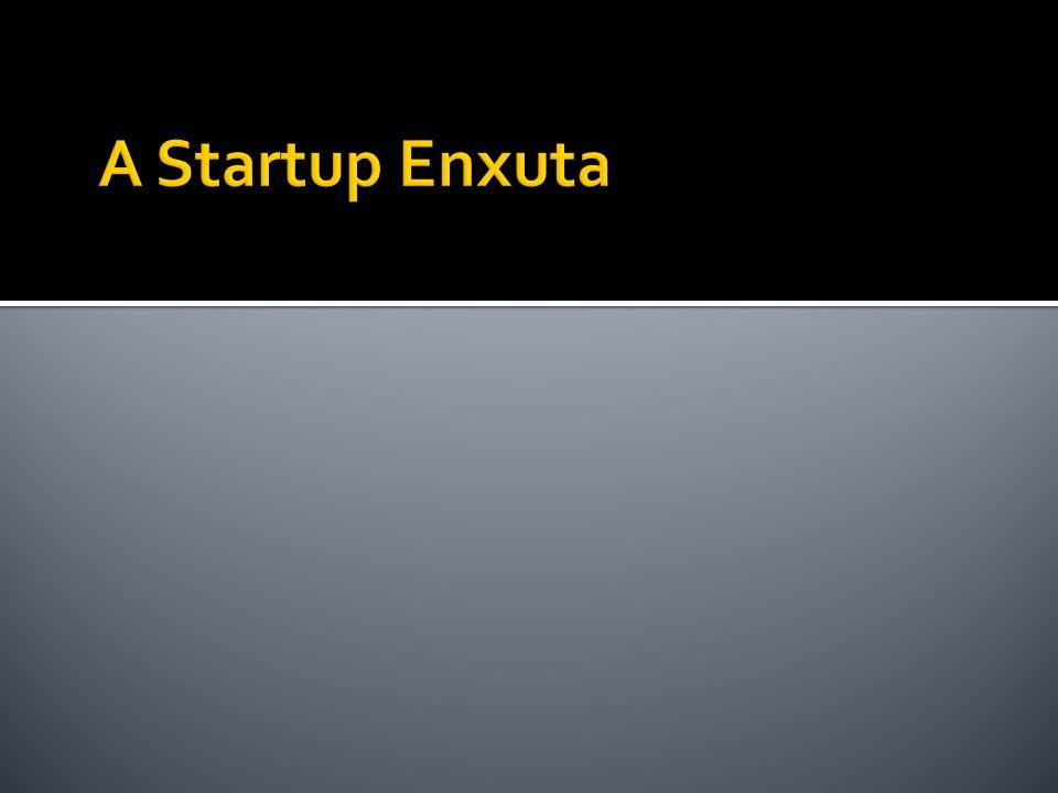 Startup...