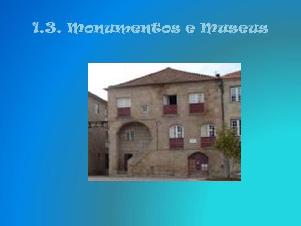Casa de Diogo Cão - séc. XV Casa cuja construção se pensa datar do séc. XV e onde, segundo diz a tradição, terá nascido Diogo Cão, o Navegador enviado
