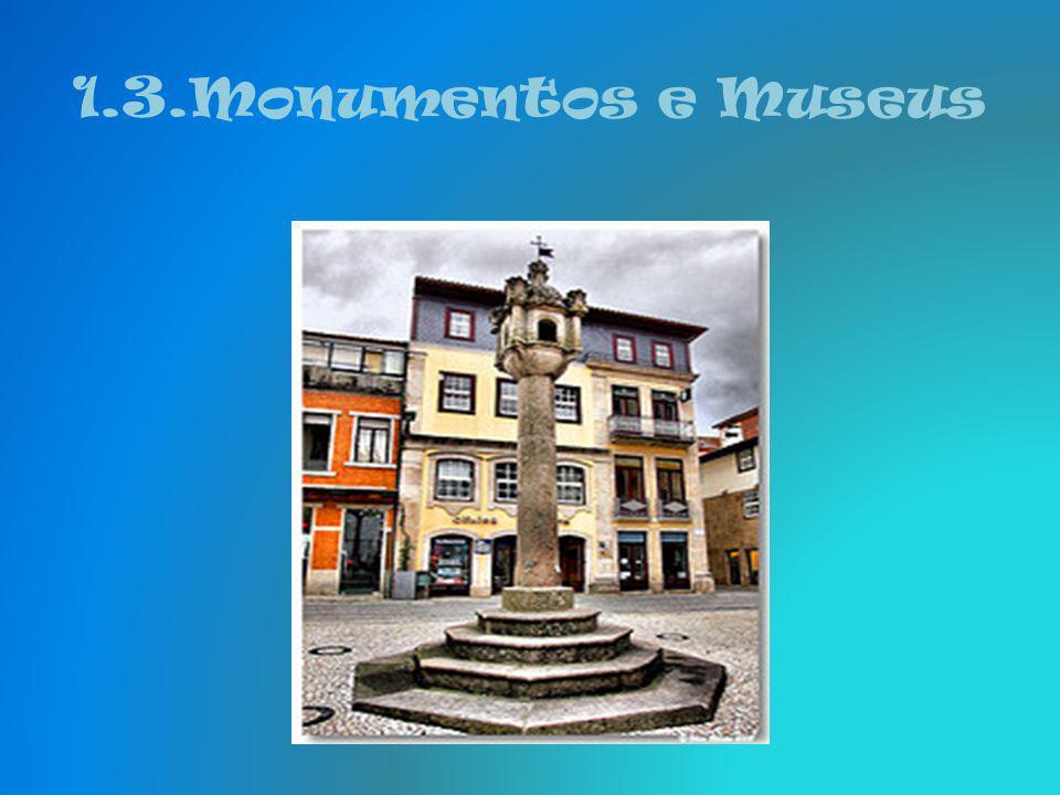 Pelourinho de Vila Real O Pelourinho de Vila Real, localiza-se em São. Dinis, Vila Real. Foi edificado em 1515, quando Vila Real obteve um novo foral,