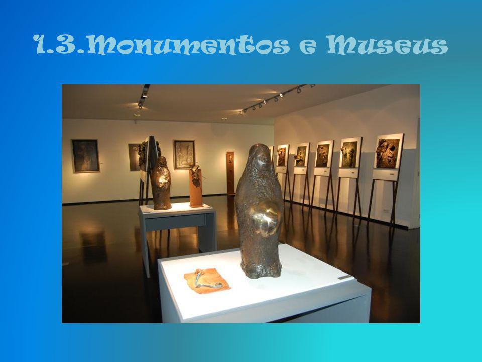 Museu da vila velha O Museu da Vila Velha situa-se num edifício da autoria do arquitecto António Belém Lima, e dá a conhecer os frutos das escavações