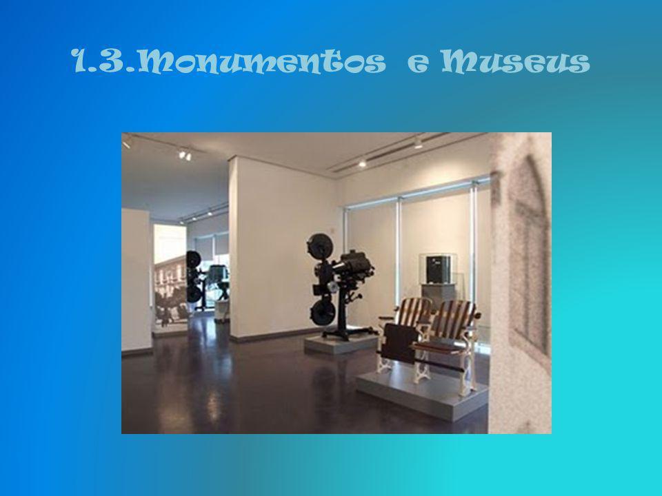 Museu do Som e da Imagem O Museu do Som e da Imagem, sedeado no Teatro Municipal de Vila Real, abriu as portas ao público, no dia 11 de Abril de 2008.