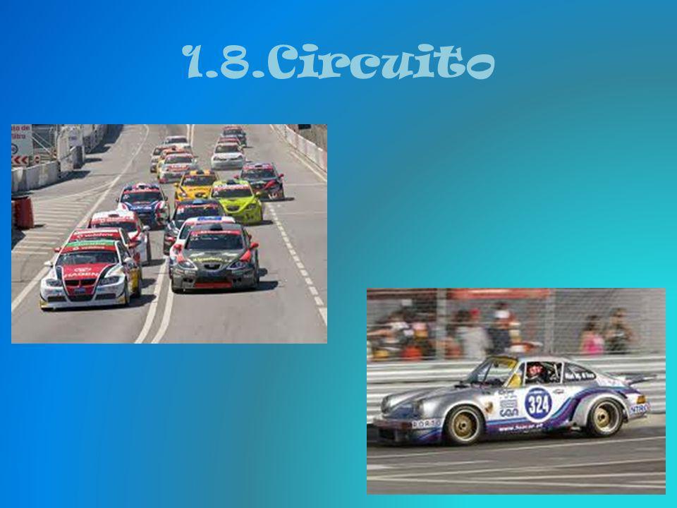 1.8.Circuito O Circuito renasceu na sua 40 edição, em 2007. O ano de 2009, com a 42ª Edição nos dias 25 e 26 de Julho, marcou o regresso da internacio