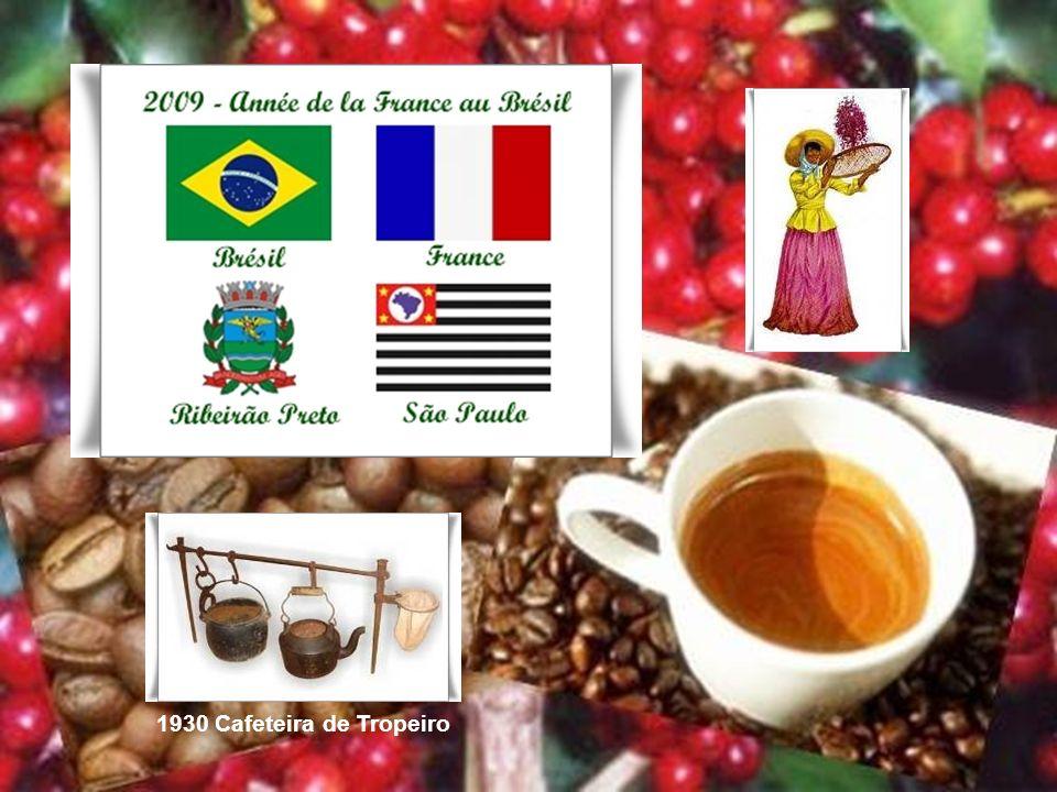 A Única o Café mais antigo de Ribeirão Preto