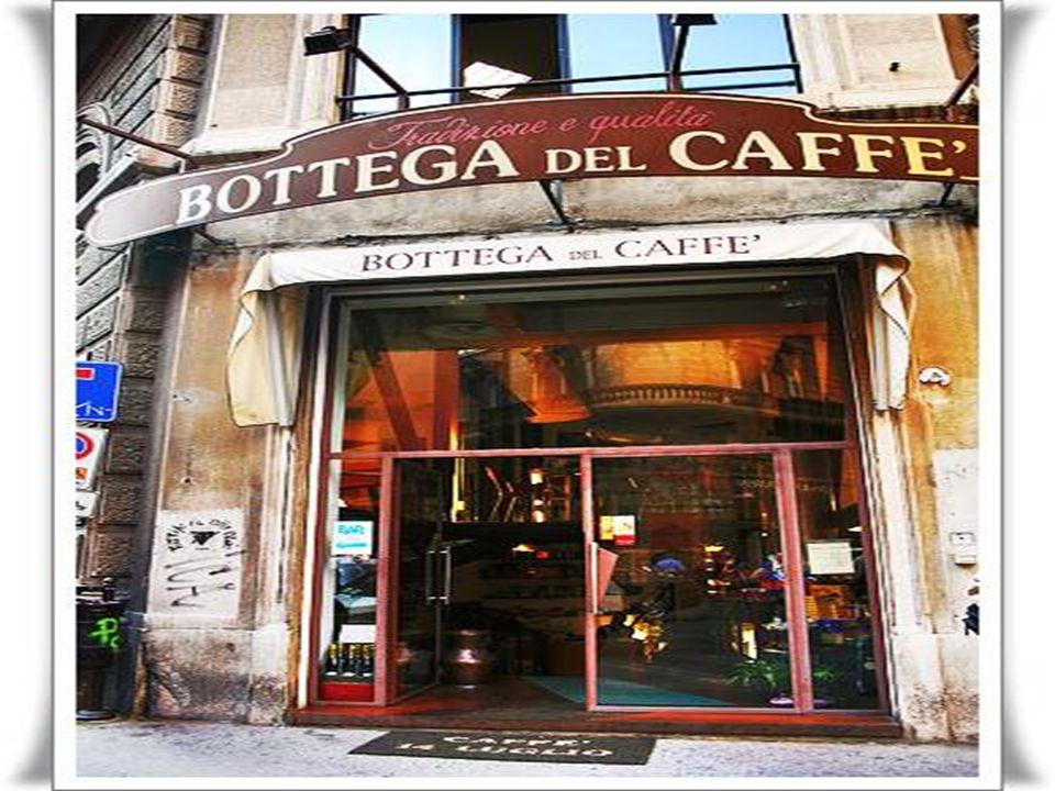 1624 Botteghe del Caffè