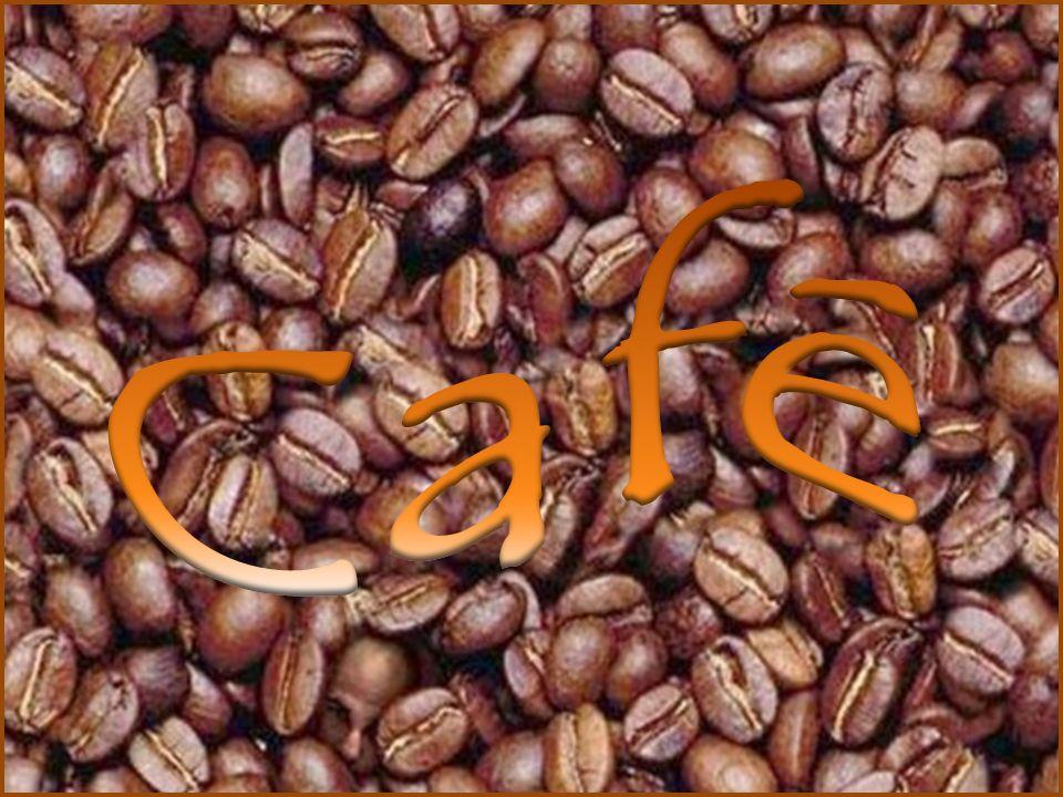 A origem do Café Não há evidência real sobre a descoberta do café, mas há muitas lendas que relatam sua possível origem.