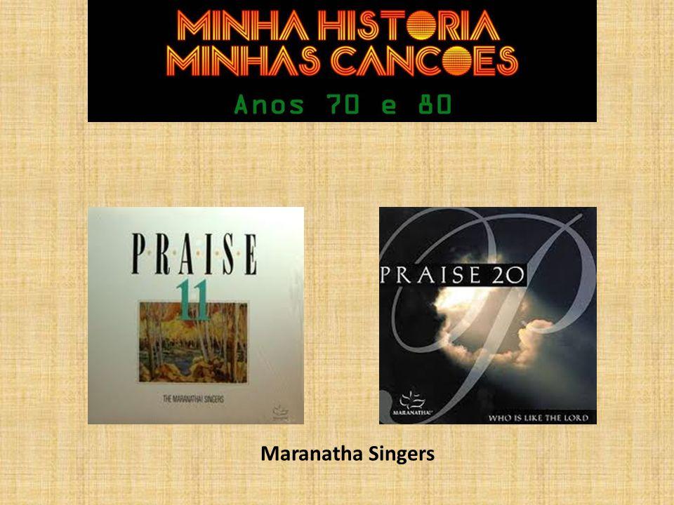 Maranatha Singers