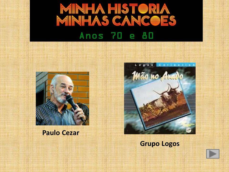 Paulo Cezar Grupo Logos
