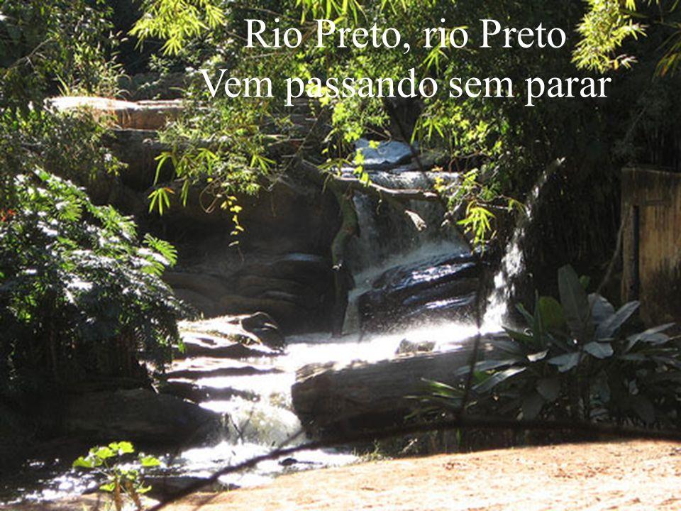 São José do Vale do Rio Preto Uma parte do Brasil