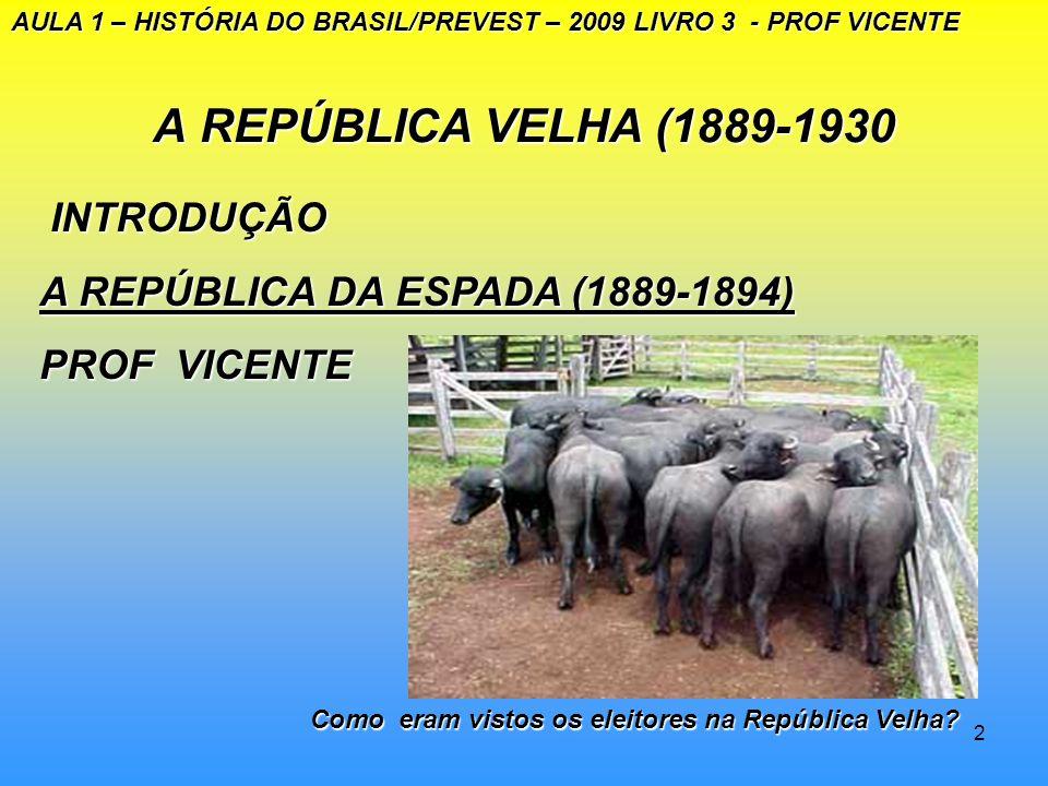 1 BEM-VINDOS À 1ª AULA DE HISTÓRIA - 2009 PROF VICENTE VAMOS VIAJAR NO TEMPO E NO ESPAÇO... VAMOS VIAJAR NO TEMPO E NO ESPAÇO...