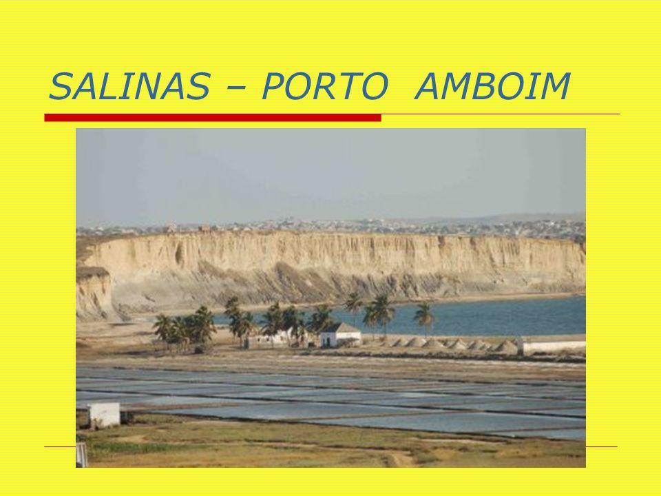 MARGINAL – PORTO AMBOIM