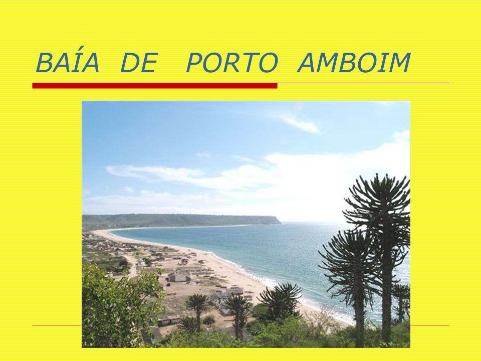 SALINAS – PORTO AMBOIM