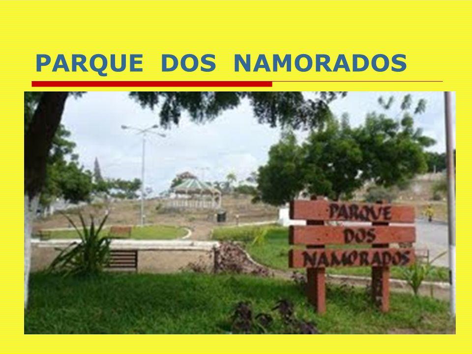 PARQUE DOS NAMORADOS