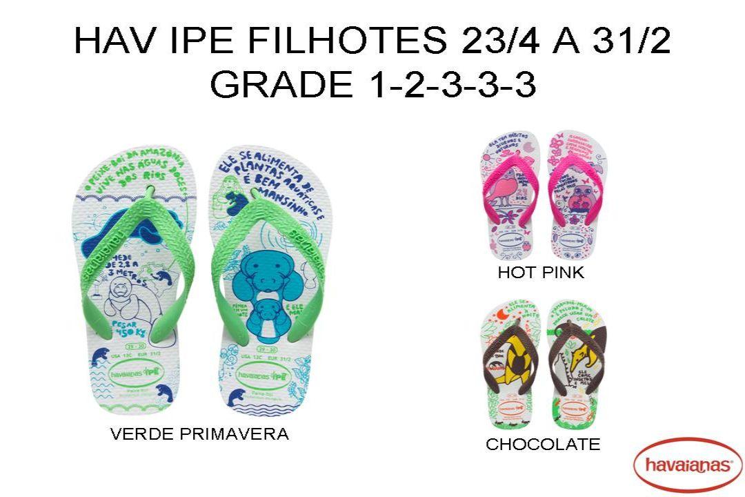 HAV FLASH TRESSE EXOTIC F N.33/4 AO 39/0 grade 1-4-5-2 Areia Dourado Sol Café Branco Rosa Bebê