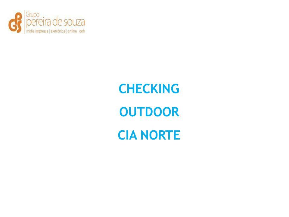 CHECKING OUTDOOR CIA NORTE