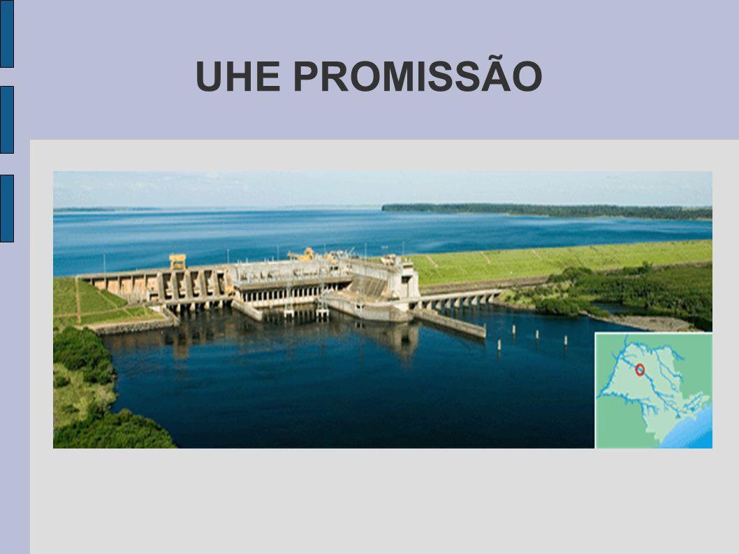 UHE PROMISSÃO