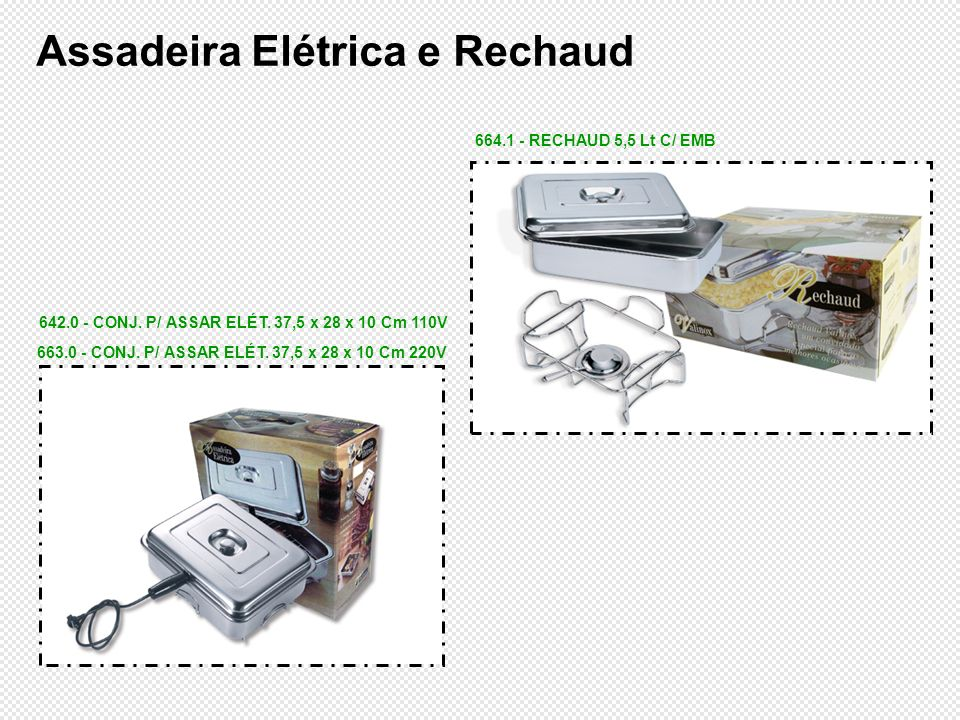 539.0 - SALEIRO 700 Gr 539.1 - SALEIRO 700 Gr C/ EMB Saleiro
