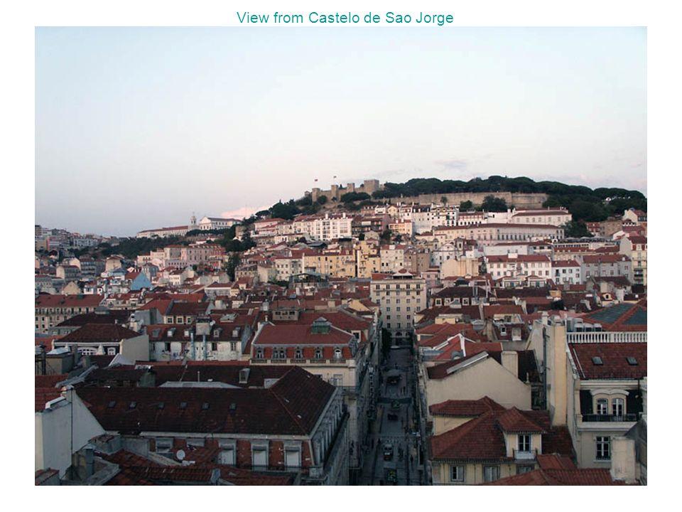 J. Porat - Lisbon 09.09