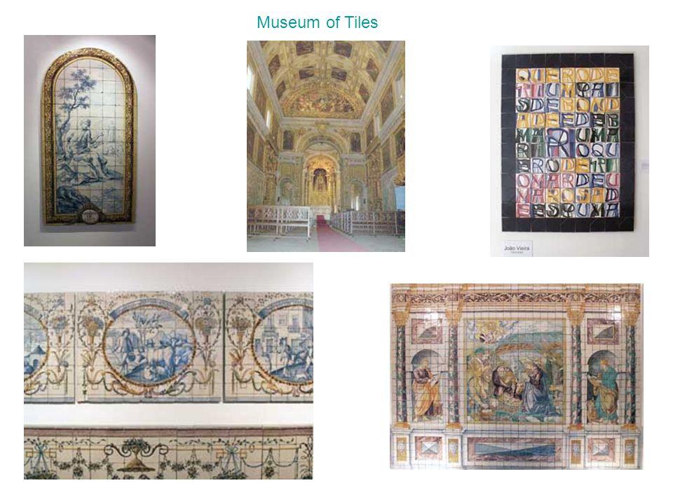 Museum of Tiles