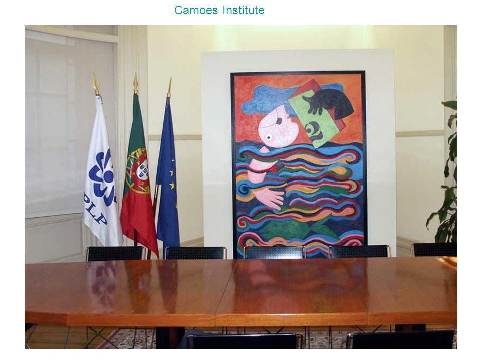 Camoes Institute