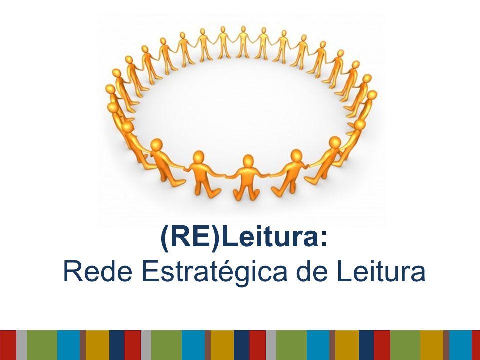(RE)Leitura: Rede Estratégica de Leitura