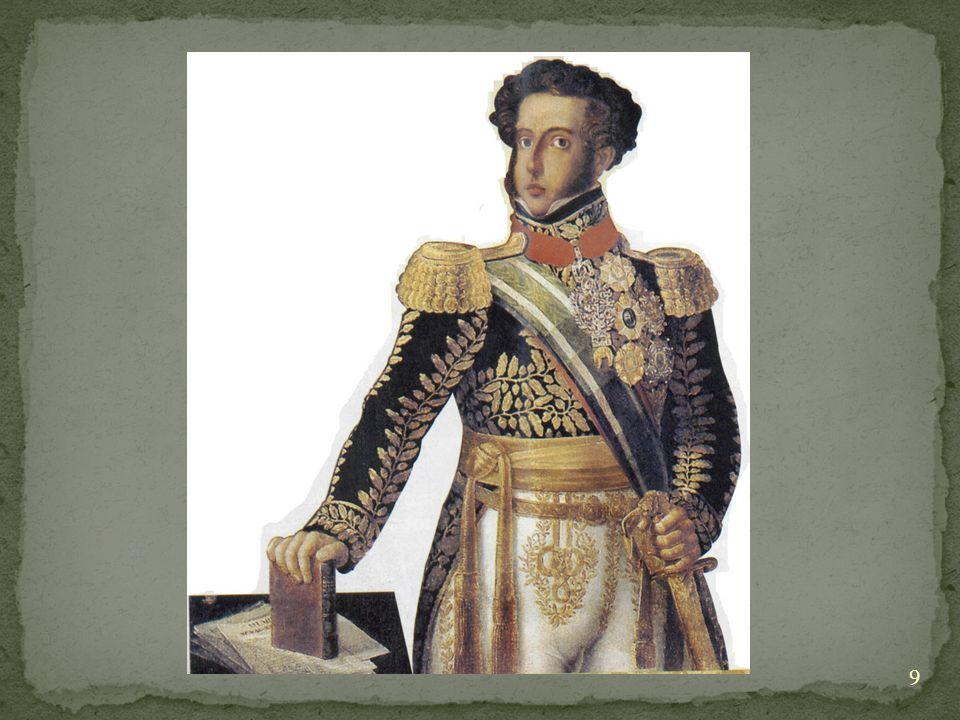 A criação do Ato Adicional deu maior autonomia às províncias e estabeleceu que o regente seria uma pessoa e não mais três, como antes e seria eleita pelo voto direto.