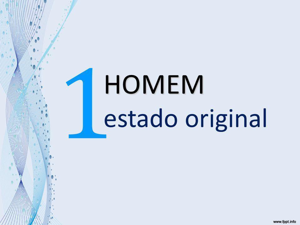 HOMEM HOMEM estado original 1