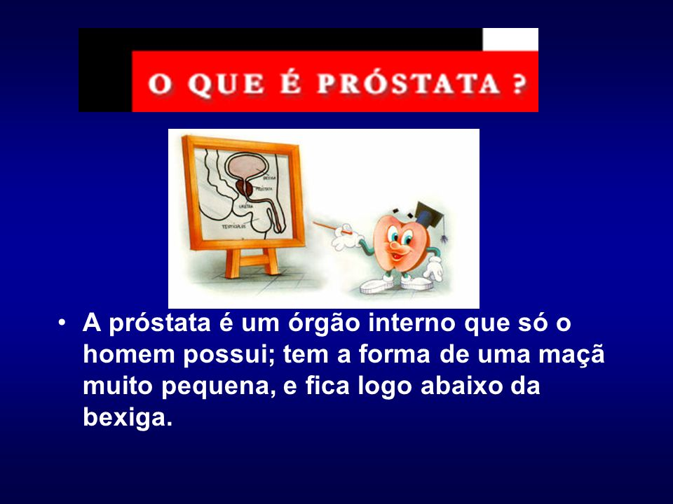 SINTOMAS DA HPB Nem sempre o volume da próstata corresponde à gravidade dos sintomas.