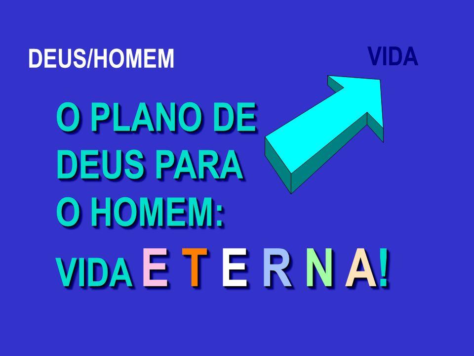 HOMEM MORTE PECADO DEUS HOMEM /VIDA