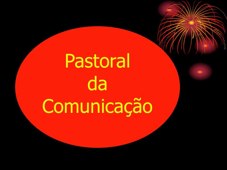 Deus é comunicação Imagem e Palavra são os dois componentes dos processos e meios de comunicação Façamos o homem à nossa imagem e semelhança(Gn 1,26) A Palavra que Deus profere é criadora