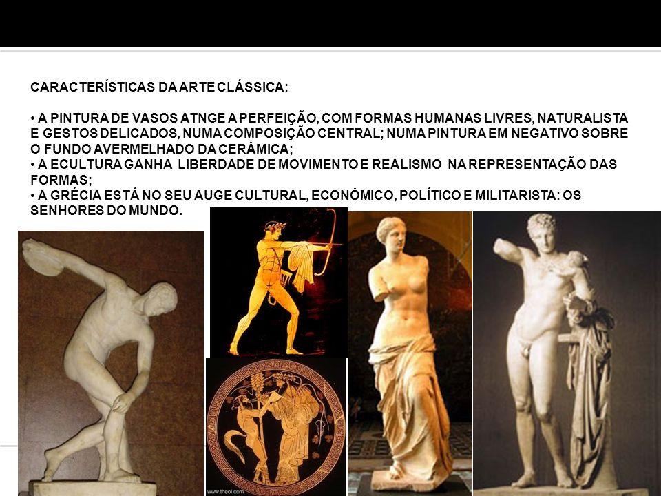 Ginásios, edifícios destinados à cultura física – culto ao corpo Olimpíadas: Realizavam-se em Olímpia, cada 4 anos, em honra a Zeus.