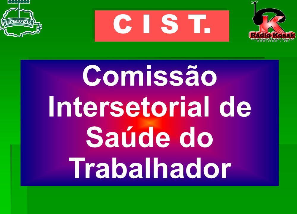 Meio Sindical Fiscalização Mesa redonda CCT. Convenção Coletiva de Trabalho Ação das Centrais Sindicais em Saúde do Trabalhador