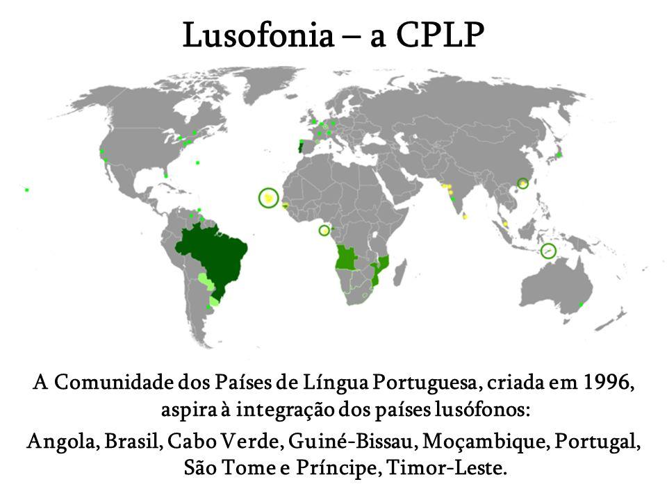 Os Palop es Países Africanos de Língua Oficial Portuguesa : associação dos Estados Angola, Cabo Verde, Guiné-Bissau, Moçambique, São Tomé e Príncipe para uma cooperação nas áreas cultura, ensino e língua portuguesa.